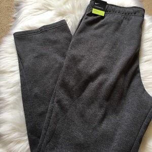 Nike Therma Dri-fit training pants
